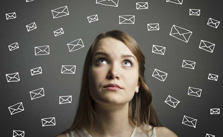 Common Business Problems with Email and their solutions