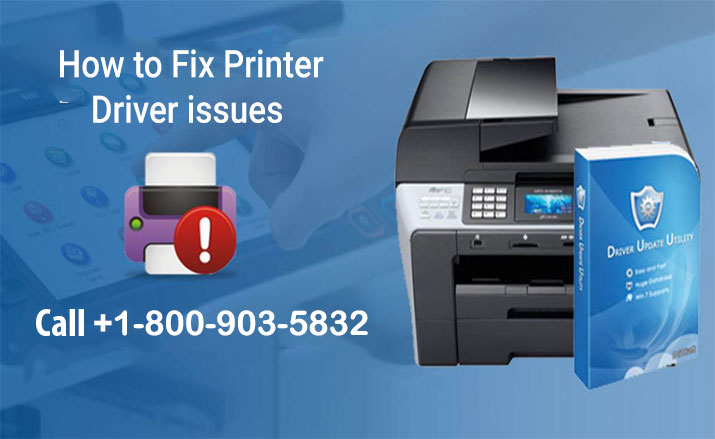 Fixing Printers issues with driver updates