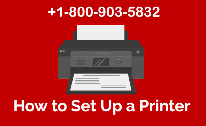 How To Set Up And Install Printer?