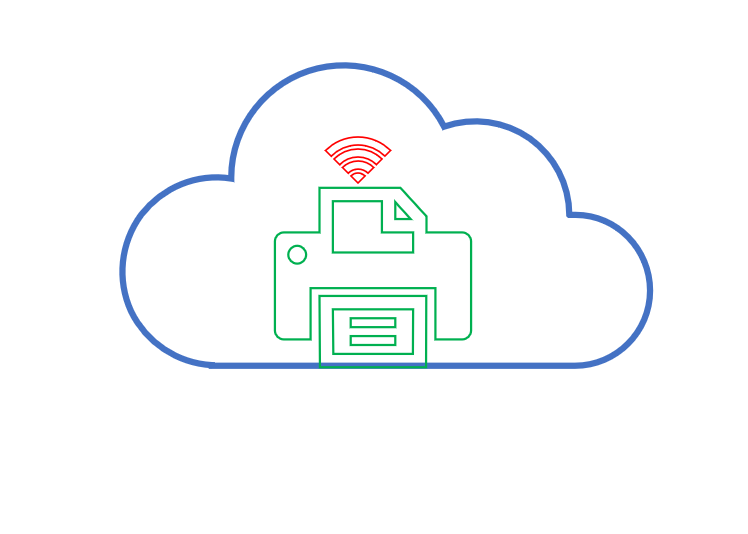 Steps to Set up Google Cloud Print on HP