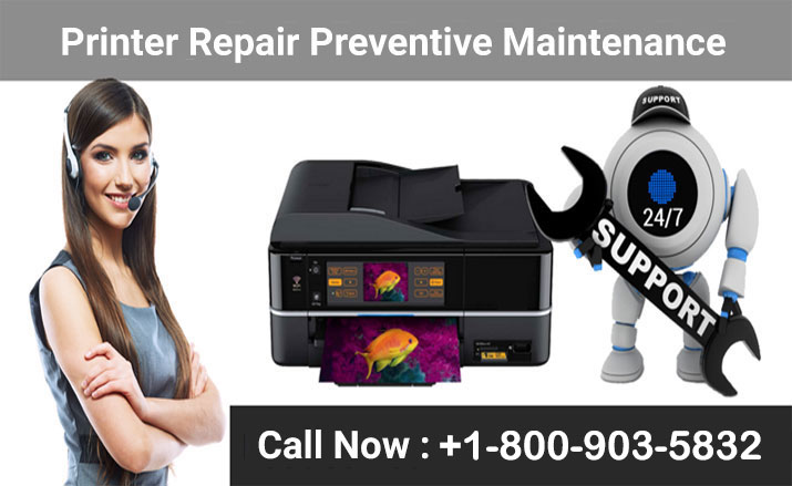 What are the Preventive Maintenance measures for a Printer?