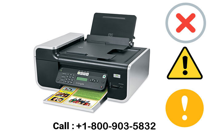 5 Easy Steps to Troubleshoot Your Printer Issues