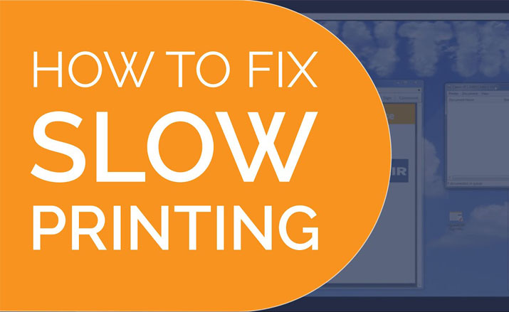How To Increase Printing Speed Of Printer?