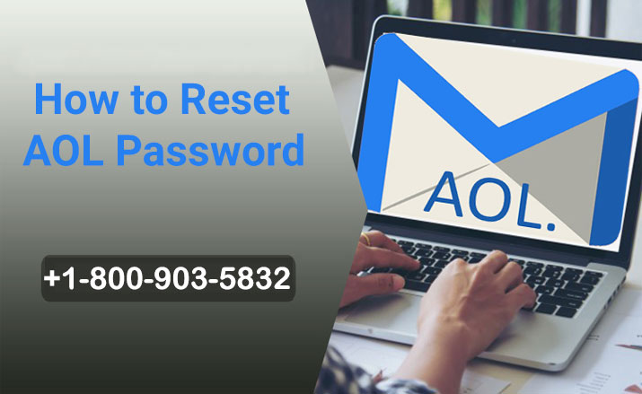 How to Reset AOL Mail Password?