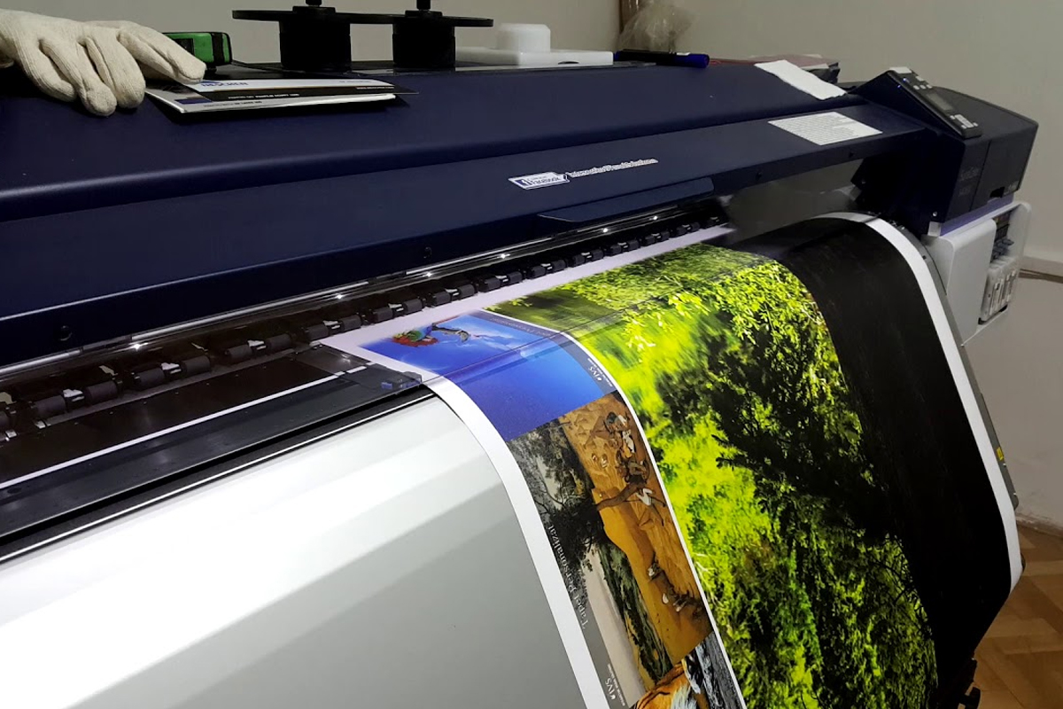 """What Is """"DPI"""" In Printing?"""