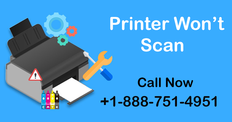 How to solve the typical Printer issues?