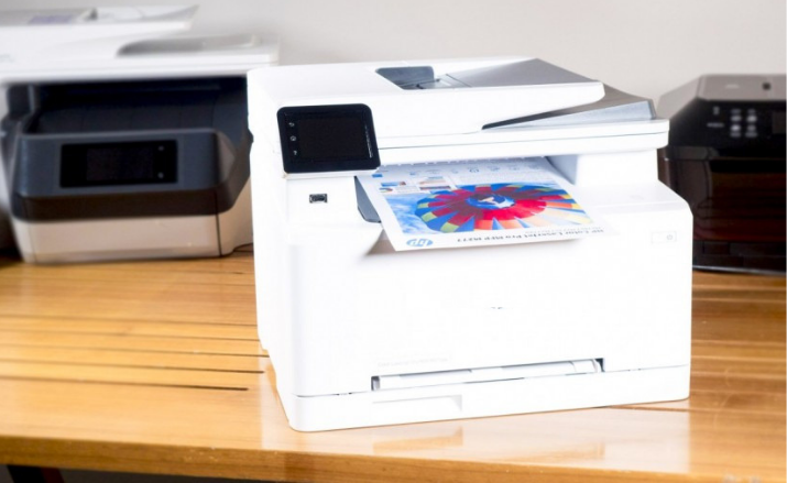 Resolve the turn on the printer issue with HP Technical Support
