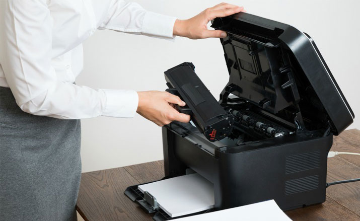 How to troubleshoot your Printer Ink Cartridge?