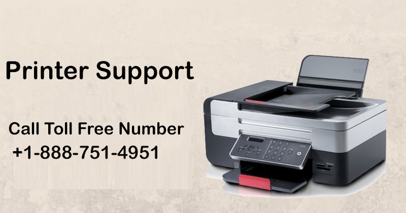 Get The Assistance Of Professionals For Printer Tech Support