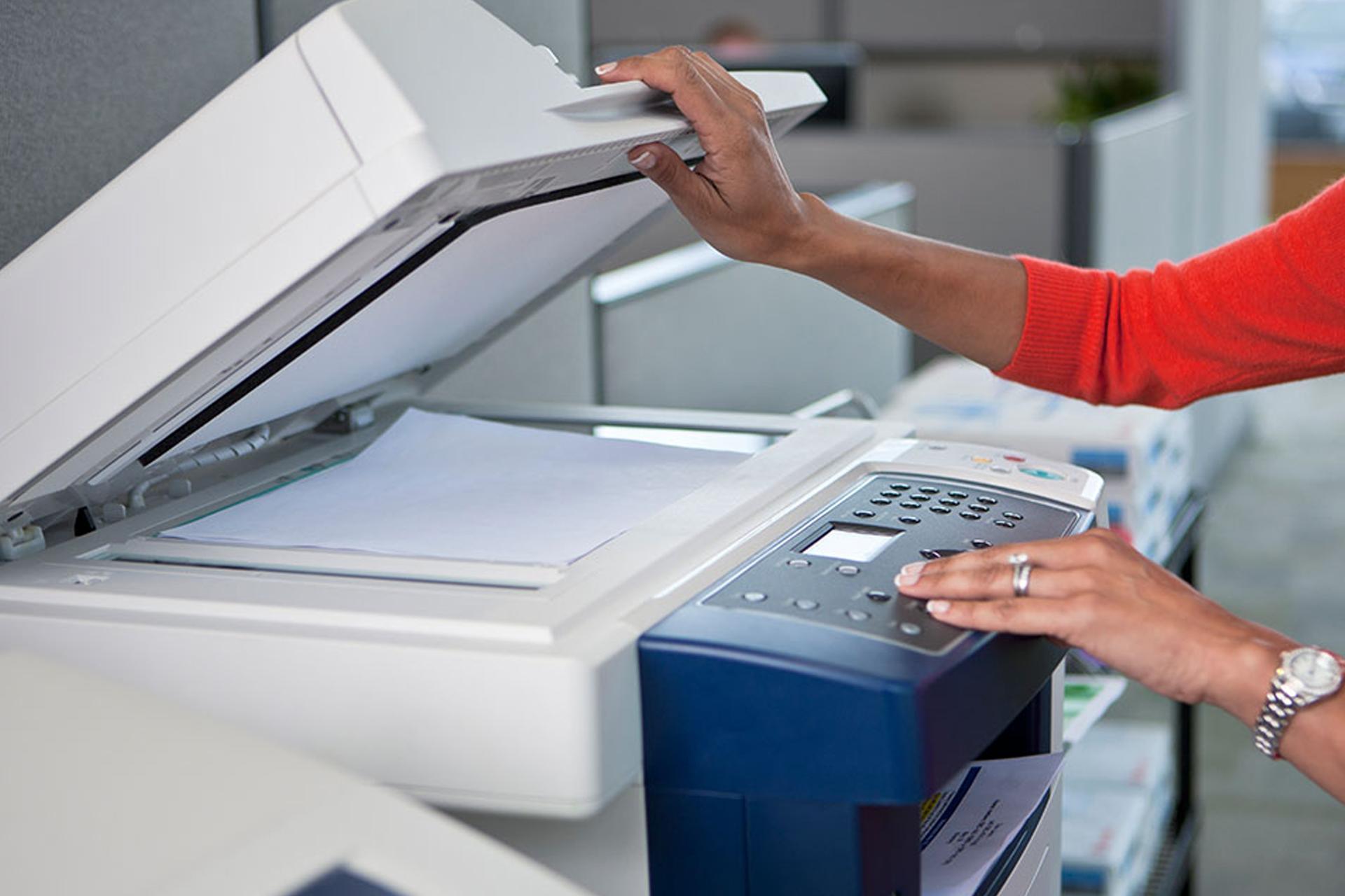 """Xerox Printer """"Offline Error"""" How To Fix?"""