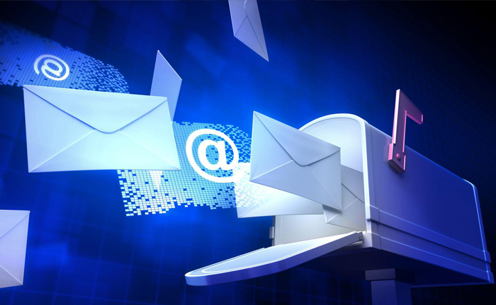 Resolve your Email issues with Technical Support