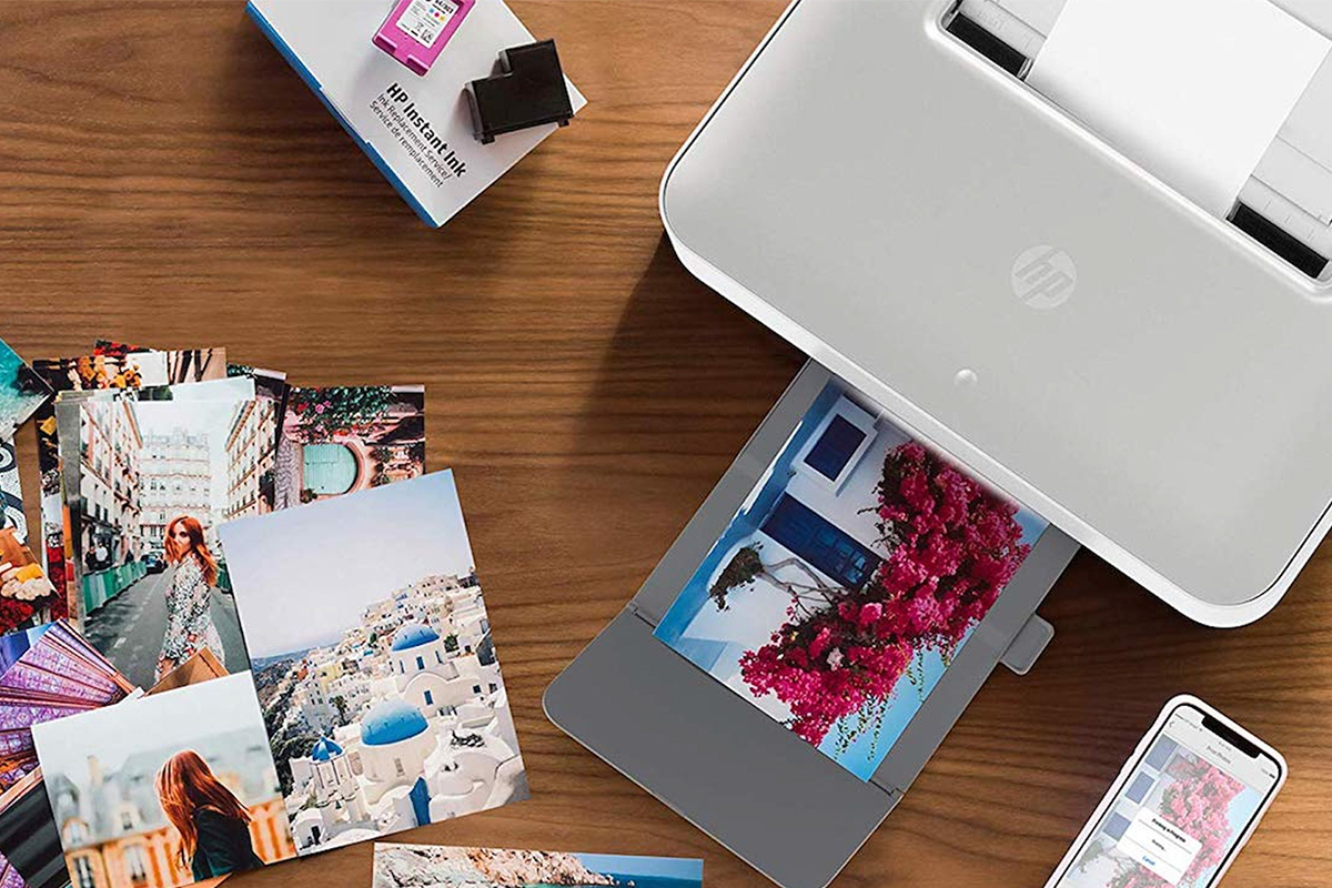 Top 5 Best Portable Photo Printers Of 2021