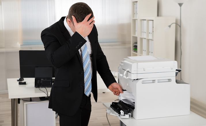 How to Troubleshoot HP Printer Installation Failed in Windows?