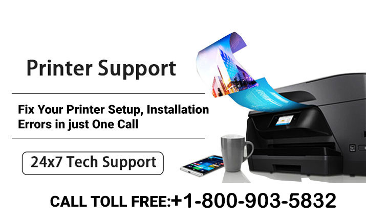 How To Fix Printer Errors With Computer Help?